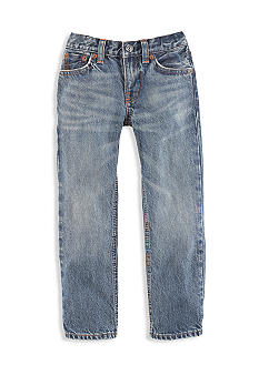 Ralph Lauren Childrenswear Denim Slim Fit Jean Toddler Boys