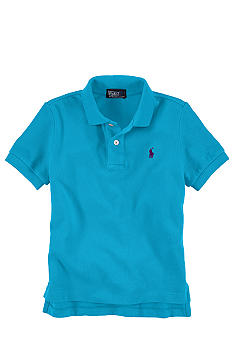 Ralph Lauren Childrenswear Classic Polo Toddler Boys