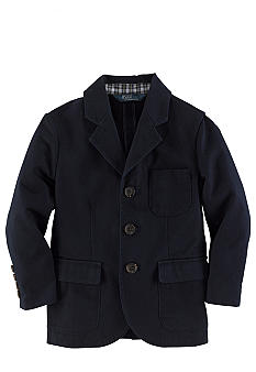 Ralph Lauren Childrenswear Langley Sport Coat Toddler Boys