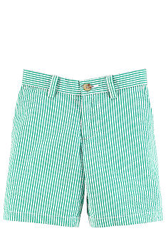 Ralph Lauren Childrenswear Seersucker Shorts Toddler Boys