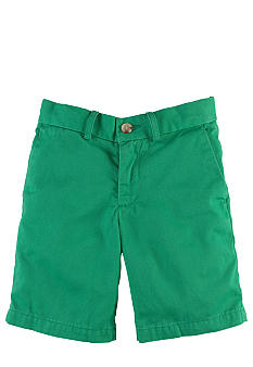 Ralph Lauren Childrenswear Chino Preppy Short Toddler Boy