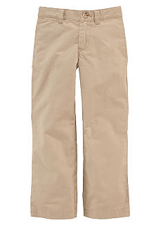 Ralph Lauren Childrenswear Tissue Chino Pant Toddler Boys
