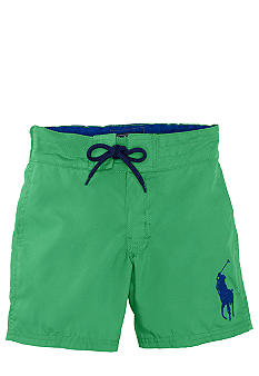 Ralph Lauren Childrenswear Swim Trunk Toddler Boy