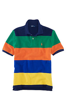 Ralph Lauren Childrenswear Lifesaver Polo Toddler Boy
