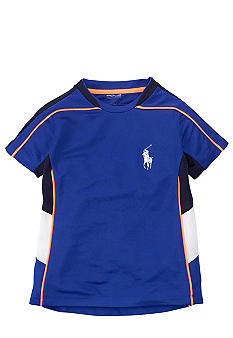 Ralph Lauren Childrenswear Cool Active Tee Toddler Boy