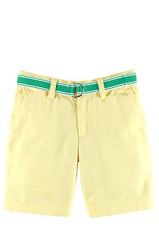 Ralph Lauren Childrenswear Prospect Short Toddler Boys