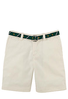 Ralph Lauren Childrenswear Bleecker Short Toddler Boy