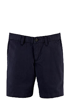 Ralph Lauren Childrenswear Classic Flat-Front Short Toddler Boy