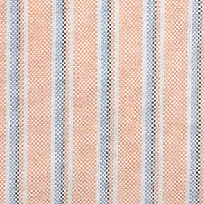Childrens Holiday Clothing: Orange Multi Ralph Lauren Childrenswear 7 YD OXF STRIPE-LS B