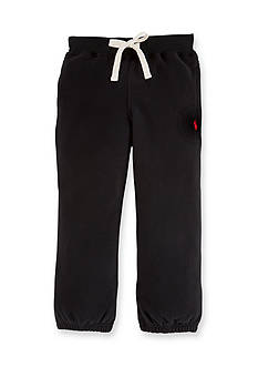 Ralph Lauren Childrenswear Fleece Pants Toddler Boys
