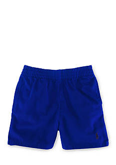 Ralph Lauren Childrenswear Basic Solid Shorts Toddler Boys
