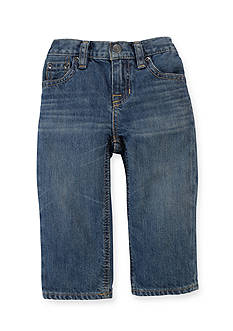 Ralph Lauren Childrenswear Slim Fit Jeans Toddler Boys
