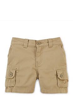 Ralph Lauren Childrenswear Gellar Cargo Shorts Toddler Boys