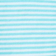 Baby & Kids: Ralph Lauren Childrenswear All Dressed Up: Blue Ralph Lauren Childrenswear Stripe Polo Toddler Boys