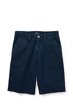 Ralph Lauren Childrenswear Terry Shorts Toddler Boys