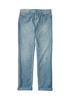 Ralph Lauren Childrenswear Slim Fit Jeans Toddler Boy