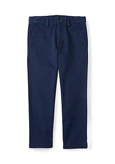 Ralph Lauren Childrenswear Slim-Fit Chino Pants Toddler Boys