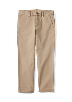 Ralph Lauren Childrenswear Slim-Fit Chino Pants Toddler Boy