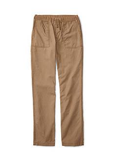 Ralph Lauren Childrenswear Jogger Pants Toddler Boy