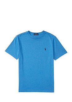 Ralph Lauren Childrenswear Basic Jersey Tee - Toddler Boy