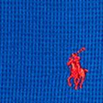 Ralph Lauren Boys: Sapphire Star Ralph Lauren Childrenswear Long Sleeve Knit Top Toddler Boys
