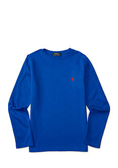 Ralph Lauren Childrenswear Long Sleeve Knit Top Toddler Boys