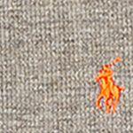 Ralph Lauren Boys: Battalion Heather Ralph Lauren Childrenswear Long Sleeve Knit Top Toddler Boys