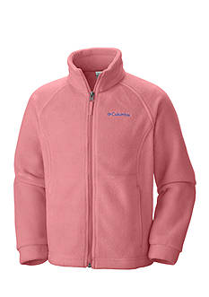 Columbia™ Benton Springs Fleece Jacket Toddler Girls