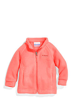 Columbia Benton Solid Fleece