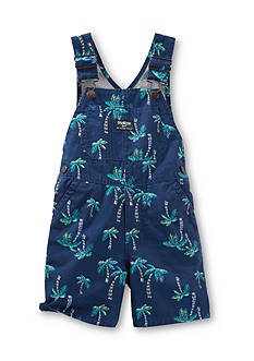 OshKosh B'gosh Tree Shortalls