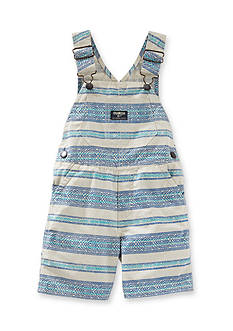 OshKosh B'gosh Print Shortalls