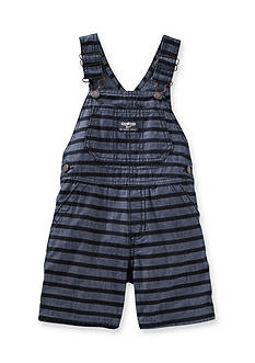 OshKosh B'gosh Stripe Shortalls
