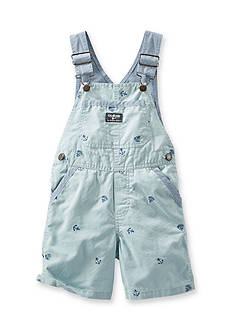 OshKosh B'gosh Novelty Shortalls