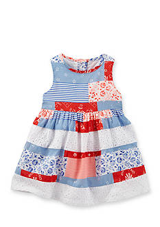 OshKosh B'gosh Patchwork Dress