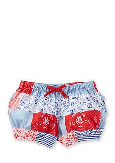 OshKosh B'gosh Patchwork Shorts