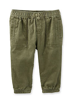 OshKosh B'gosh Pull-On Corduroy Jogger Pants