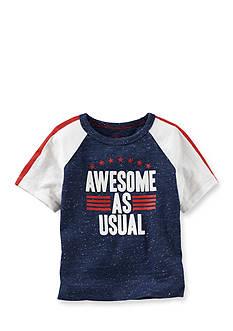 OshKosh B'gosh Awesome Tee Toddler Boys