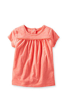 OshKosh B'gosh Soft Pom Pom Top Toddler Girls
