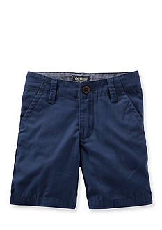Carter's Flat Front Shorts Toddler Boys