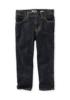 OshKosh B'gosh Dark Wash Denim Jeans Toddler Boys