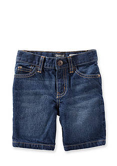 OshKosh B'gosh Jean Shorts Toddler Boys
