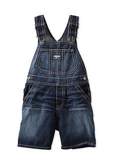 OshKosh B'gosh Denim Overalls Toddler Boys