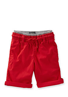 OshKosh B'gosh Cargo Shorts Toddler Boys