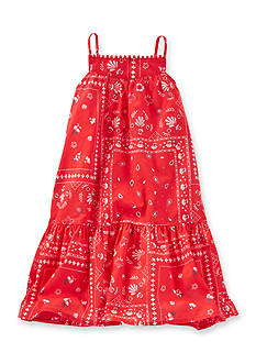 OshKosh B'gosh Bandanna Dress Toddler Girls