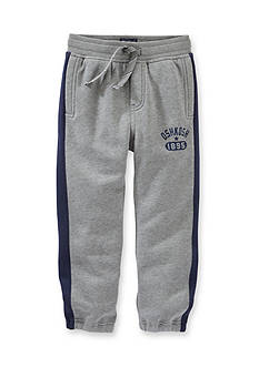 OshKosh B'gosh Fleece Pants Toddler Boys