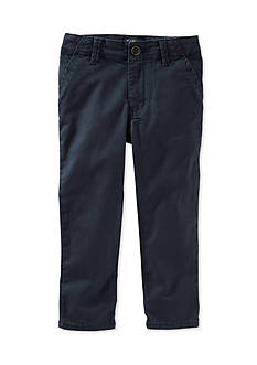 OshKosh B'gosh Classic Twill Pants Toddler Boys