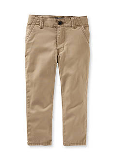 OshKosh B'gosh Khaki Twill Pants Toddler Boys