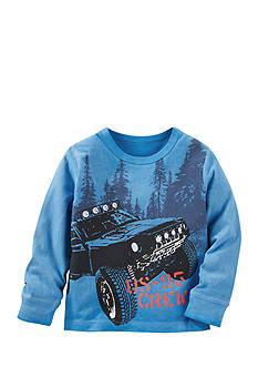 OshKosh B'Gosh Toddler Long Sleeve Jeep Tee
