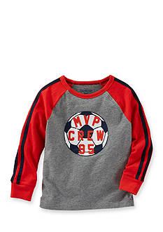 OshKosh B'gosh Soccer Tee Toddler Boys