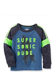 OshKosh B'gosh Super Dude Tee Toddler Boys